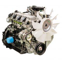 K21 Engine